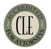 CLE Accredited