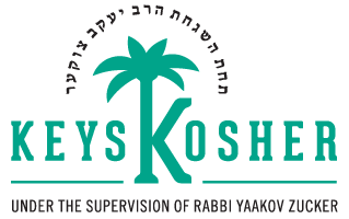 Kosher Supervision