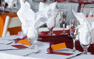 Kosher Hall Rental
